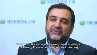 видео Sberbank CIB   ВКонтакте