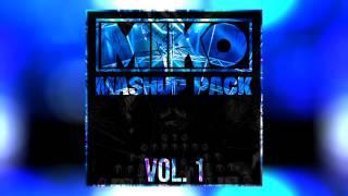 Darude vs. Tiësto & Jauz - Sandstrom Infected (MIKO Mashup) mp3