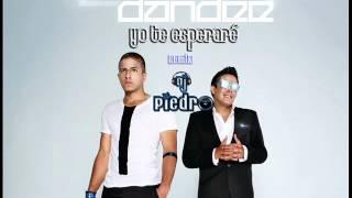 Cali & El Dandee - Yo te esperaré (Dj Piedro remix).wmv