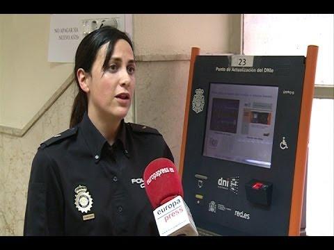 Policía recomienda renovar documentos antes de verano