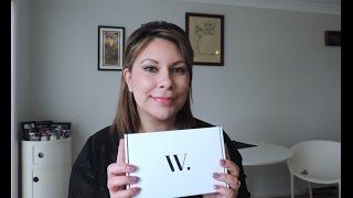 Wantable Make up Box - October 2014 Thumbnail