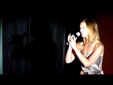 Island Princess 2015 Katie Ross-winning karaoke final