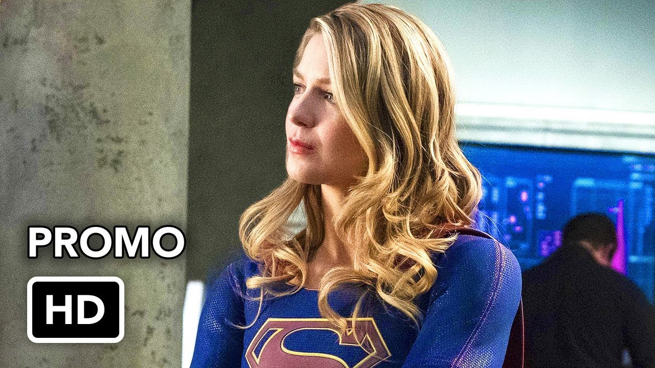 "Supergirl 3x17 Promo ""Trinity"" HD Season 3 Episode 17 Promo"
