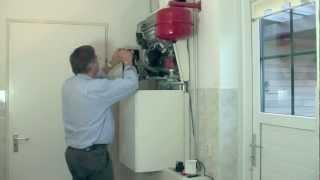 Power Converter installatievideo