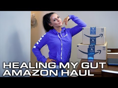 Full workout for women | Amazon haul | Who cares what they think?!