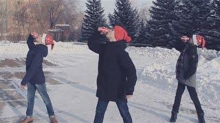 видео Новый год шагает по планете