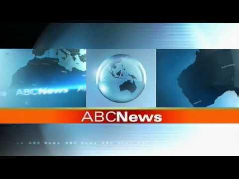 ABC News theme music (2005-2010)