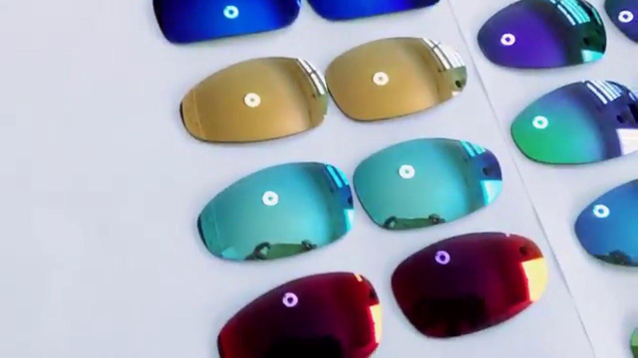 63f541f11fd6b Lentes para óculos Oakley X metal e o MATTER original - YouTube