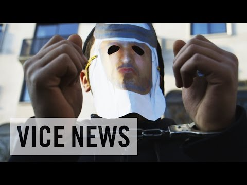 Bahrain's Grand Prix Sparks Human Rights Protests