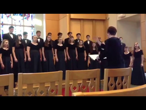 Wake Christian Academy - 05/07/17  - How great Thou Art