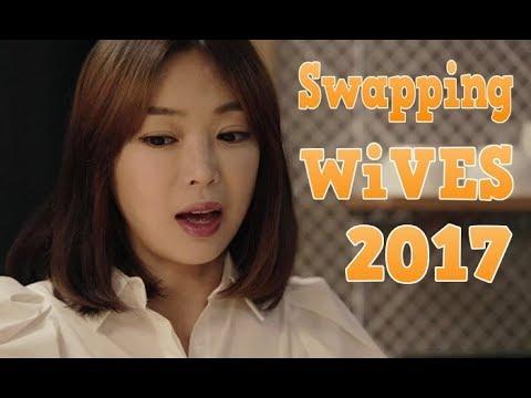 아내 교환 ~ Swapping Wives (2017) HD Trailer