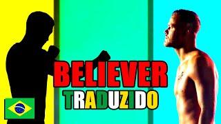 Cantando Believer - Imagine Dragons em Português (COVER Lukas Gadelha)