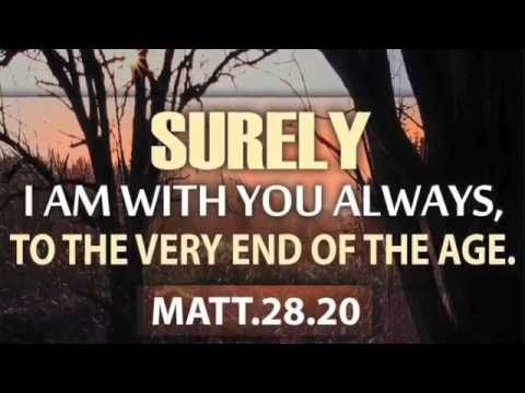 The Anthem (lyrics) by Planetshakers