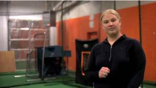 How to Pitch like Jennie Finch | Softball Lessons