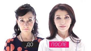 На 10 Лет Моложе HD. До программы НЕ МОГЛА появляться на ПУБЛИКЕ из-за внешности