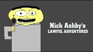Video Nick Ashby's Lawful Adventures - The Laughing Boy download MP3, 3GP, MP4, WEBM, AVI, FLV Agustus 2017