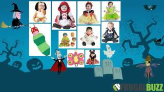 Halloween Costume Ideas for Babies