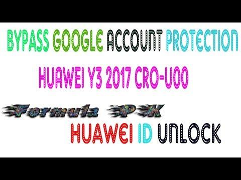 Huawei Y3 2017 USB