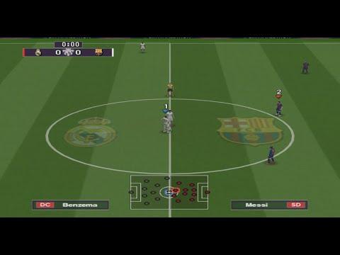 PES 2020 (PS2)