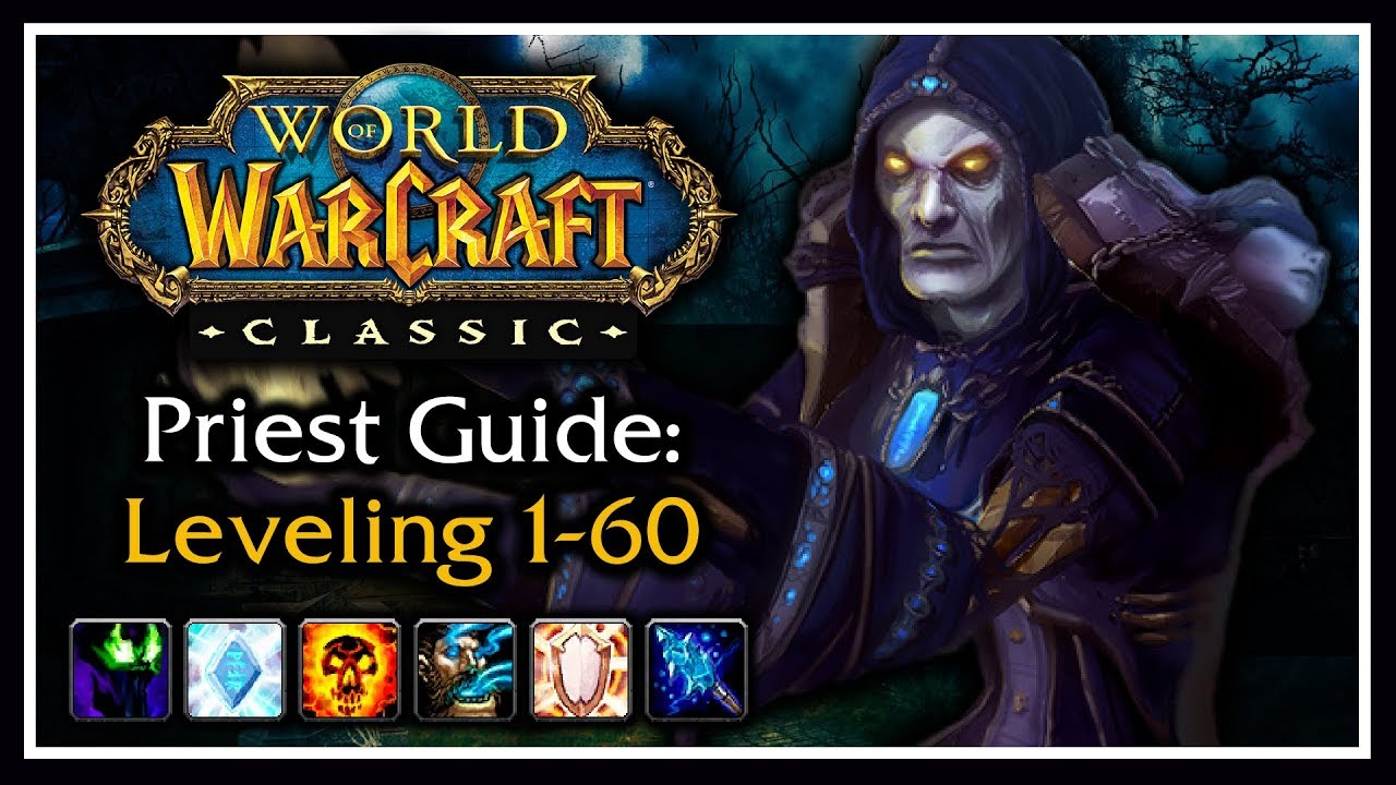 Classic Priest Healing Consumables Guide - WoW …