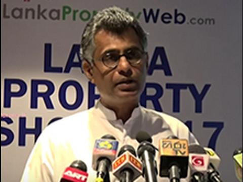 Innovation based economy is the way forward for Sri Lanka (English)