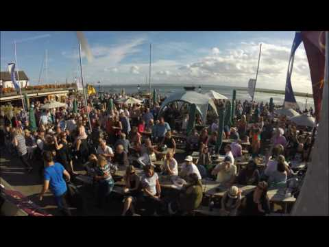 Peterboat Maritime Music Festival August 2016