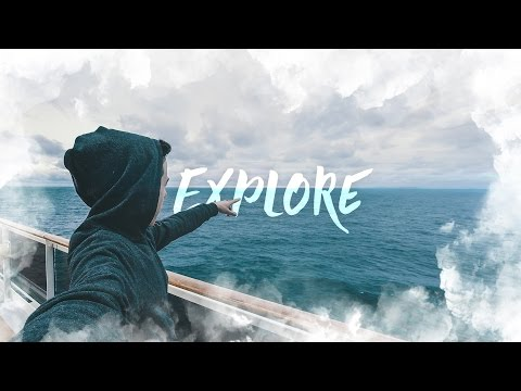 EXPLORE the Mediterranean Sea | cinematic travel video | (sam kolder inspired)