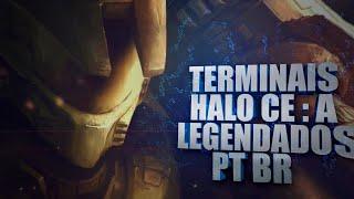 Terminais Halo CE:Anniversary legendados em Português