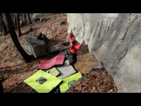 Cresciano and Chironico – Bouldering in Ticino