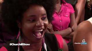 Consumetor - Nairobi Ladies Dread Rains