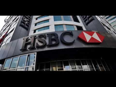 HSBC Holdings Bank