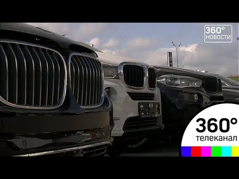 В москве штурмуют автосалоны кредит под залог автомобиля в севастополе