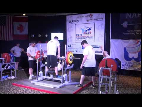 NAPF 2015 Men 93