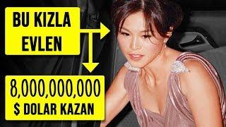 Evlen ve 8 Milyon Dolar Kazan | Paralarını Saçma Şeyler İçin Harcayan Milyarderler