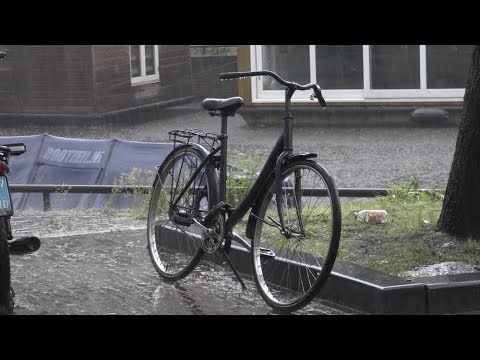 Проект EECA Cities. Амстердам / EECA CITIes Project: Amsterdam