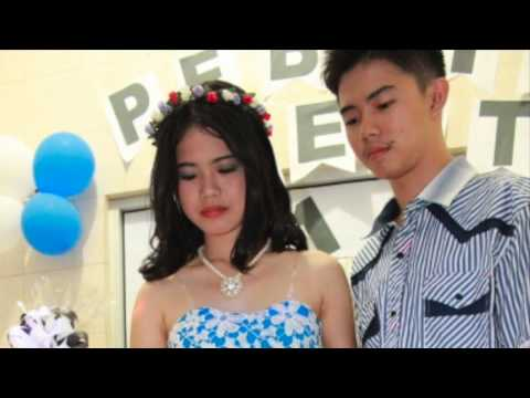 HAPPY SWEET SEVENTEEN PEBBI LIEYANTI