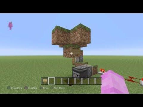 Minecraft Automatic Crash Machine
