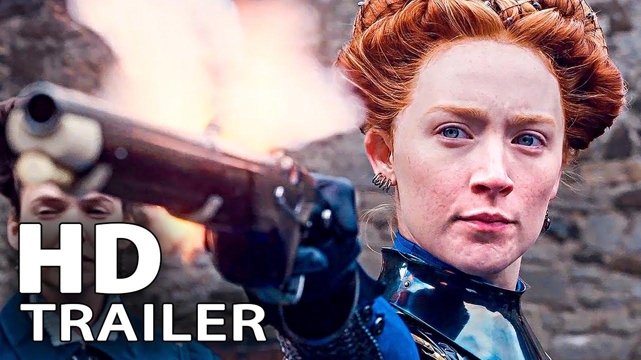 Maria Stuart Film 2019