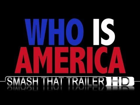 Who Is America? Season 1 Trailer (2019) Sacha Baron Cohen