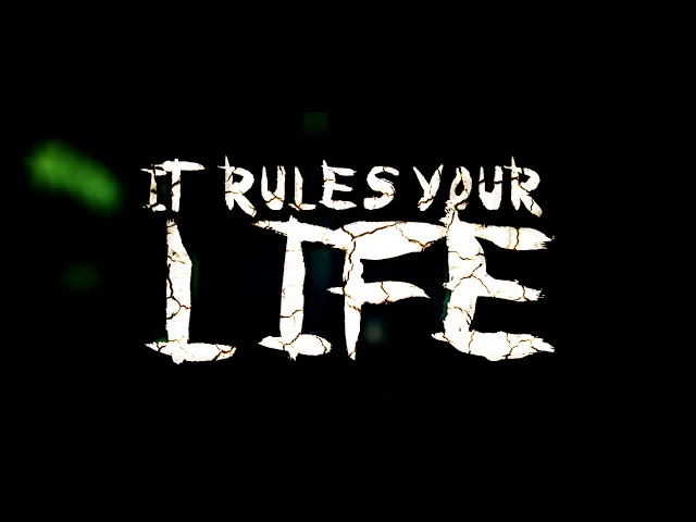 GARAGEDAYS - It Rules - Official lyric video