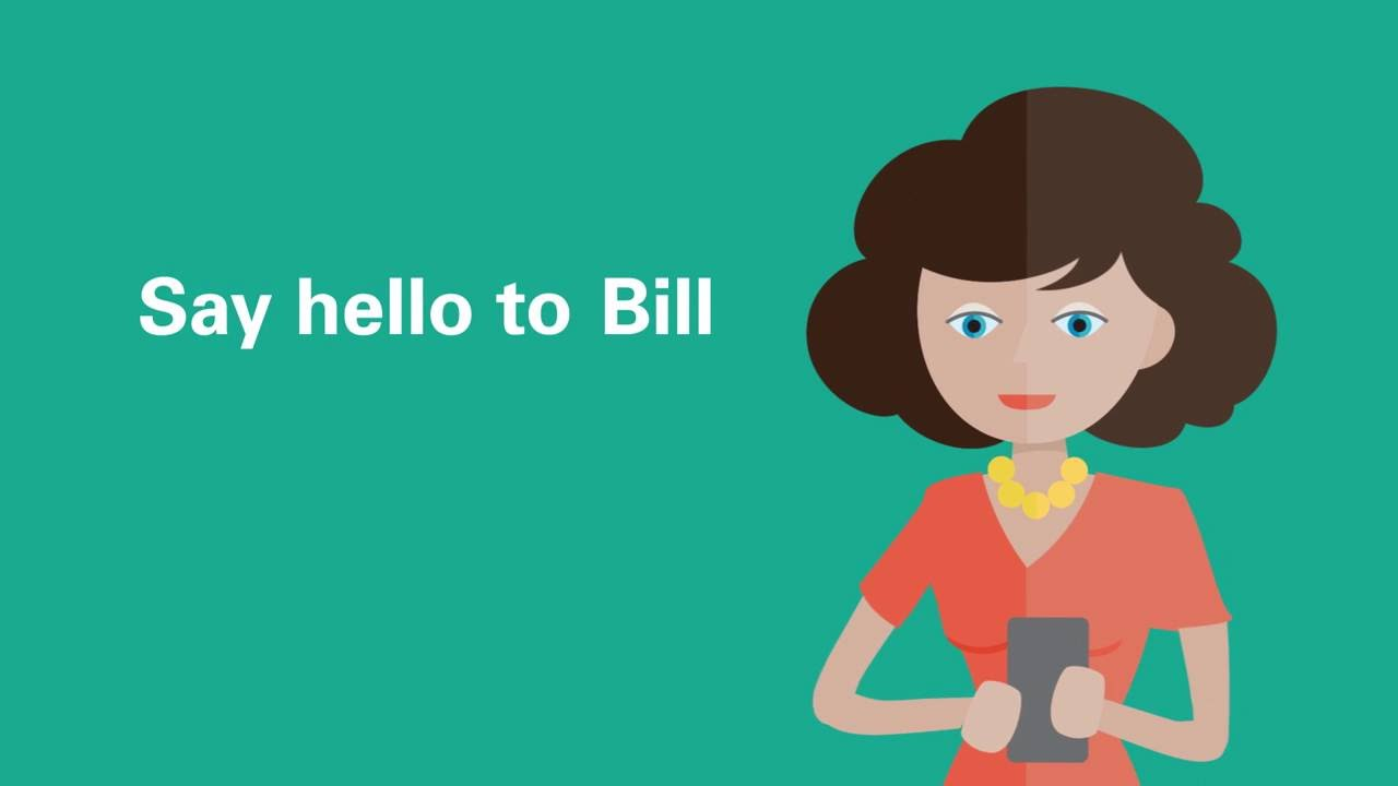 About your bill