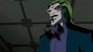 I AM THE BATMAN!