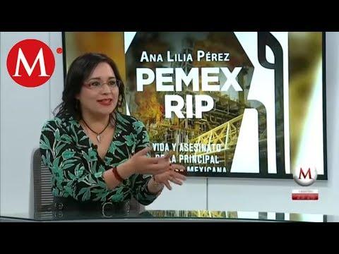 El huachicoleo comenzó de manera hormiga en Pemex