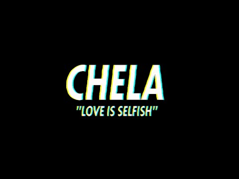 """Chela performs """"Love is Selfish"""" LIVE on the Check Yo Ponytail Show!"""