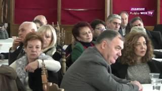 Βασιλόπιτα Εφέδρων Αξιωματικών ν. Κιλκίς 2017-Eidisis.gr webTV