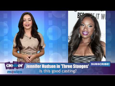 Jennifer Hudson To Play Nun In 'The Three Stooges'