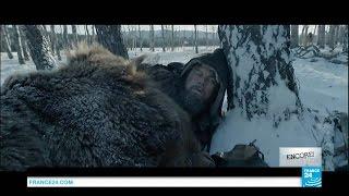 Film show: 'The Revenant', 'Zoolander 2' and 'Tomorrow'