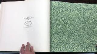 Обои Morris   Co Wallpaper Compendium  Обзор каталога