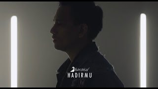 BayuRisa Ft. Monita Tahalea - Hadirmu (Official Music Video) - laguaz