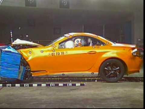 Mercedes Benz SLK-class R171 Development